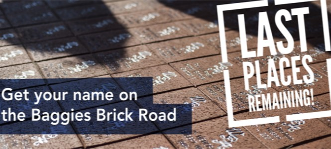 Baggies Brick Road