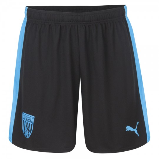 18/19 PUMA ADULT AWAY SHORTS
