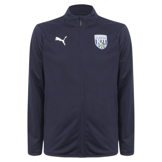 18/19 PUMA TRAINING JACKET