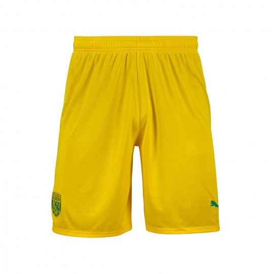 19/20 PUMA CHILD AWAY SHORTS