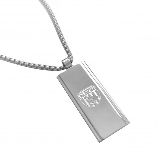 DOG TAG AND CHAIN