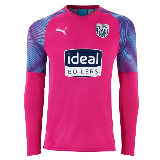 19/20 PUMA CHILD GOALKEEPER SHIRT