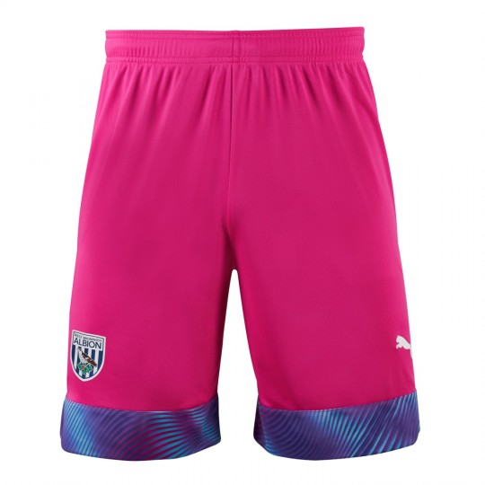 19/20 PUMA CHILD GOALKEEPER SHORTS