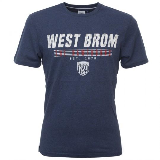 12th Man West Brom Fan Polo Mens