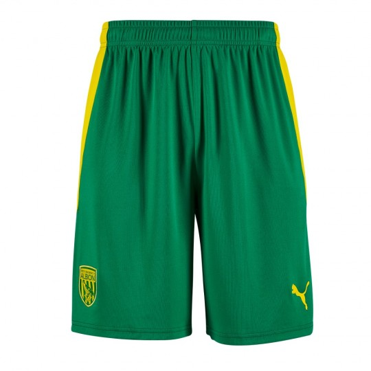 20/21 PUMA ADULT AWAY SHORTS