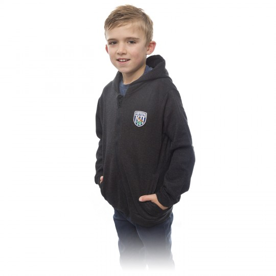 Junior Essential Full Zip