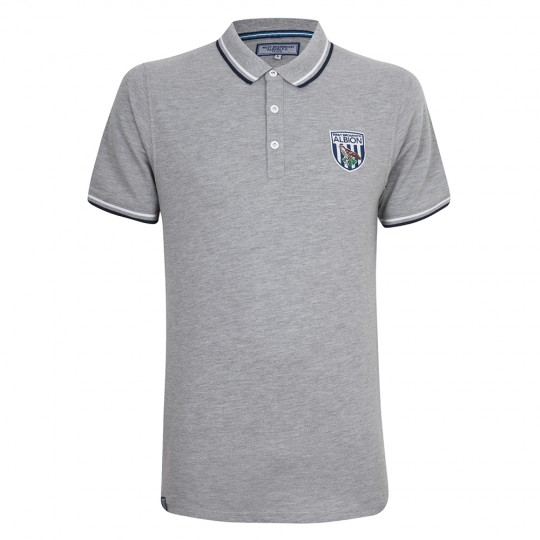 CHILDS TIPPING POLO SHIRT