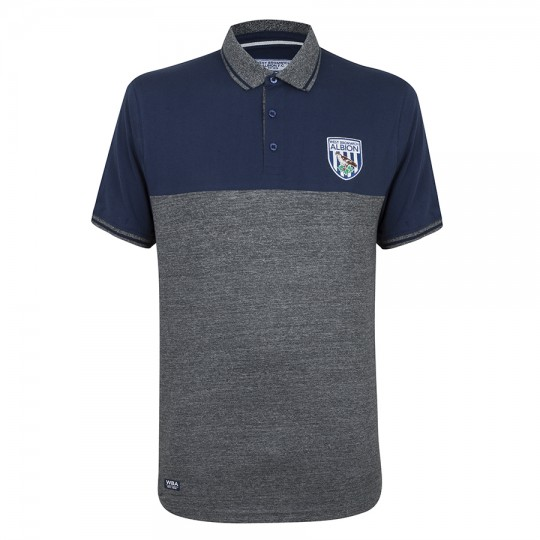 WBA BLOCK POLO SHIRT