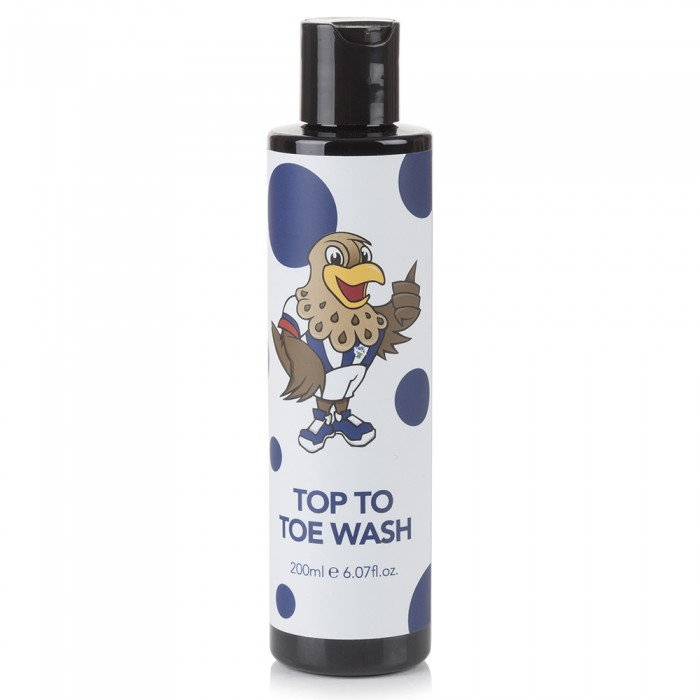 TOP TO TOE WASH