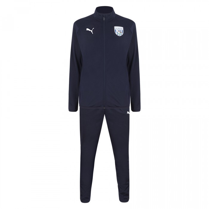 18/19 PUMA CHILDS TRACKSUIT