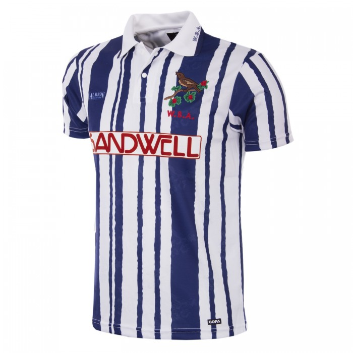 RETRO COPA 1992 SHIRT HOME
