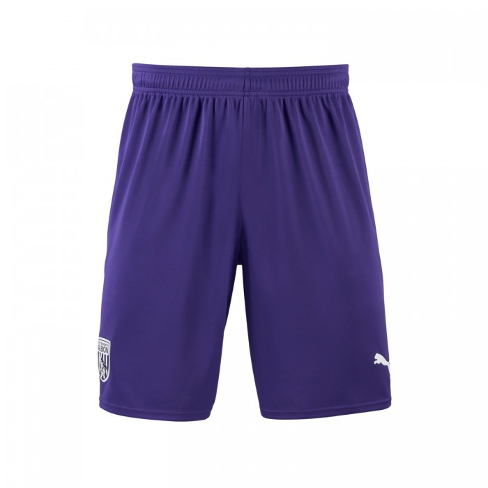 19/20 PUMA CHILD CHANGE SHORTS