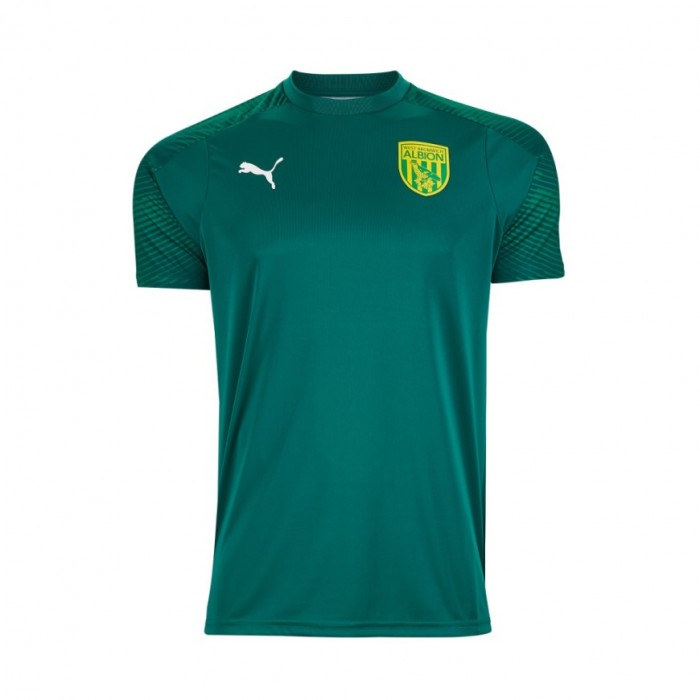 19/20 PUMA CHILD STADIUM JERSEY AWAY