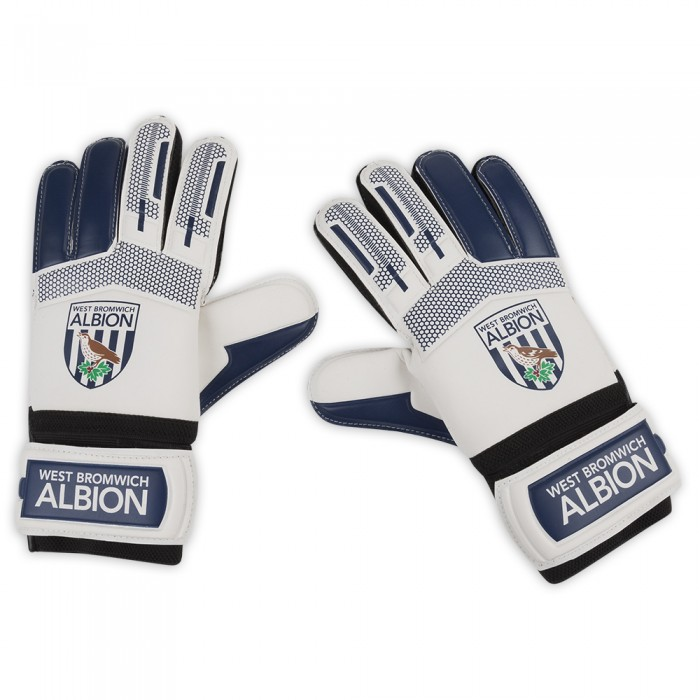 GOALKEEPER GLOVES CREST