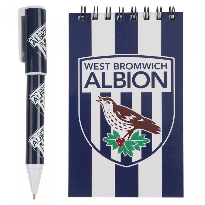 CREST AUTOGRAPH BOOK and PEN