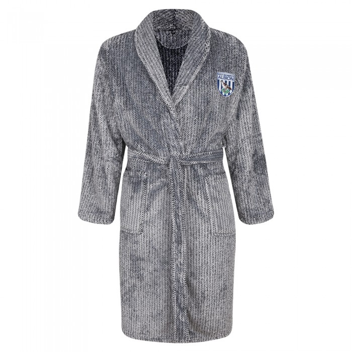 MERCURY BATH ROBE