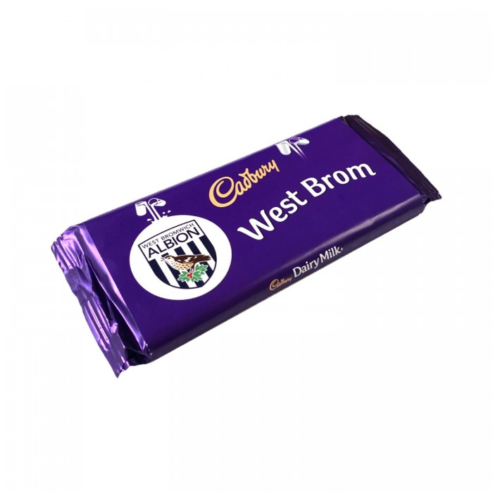 CADBURY CHOCOLATE BAR 110G