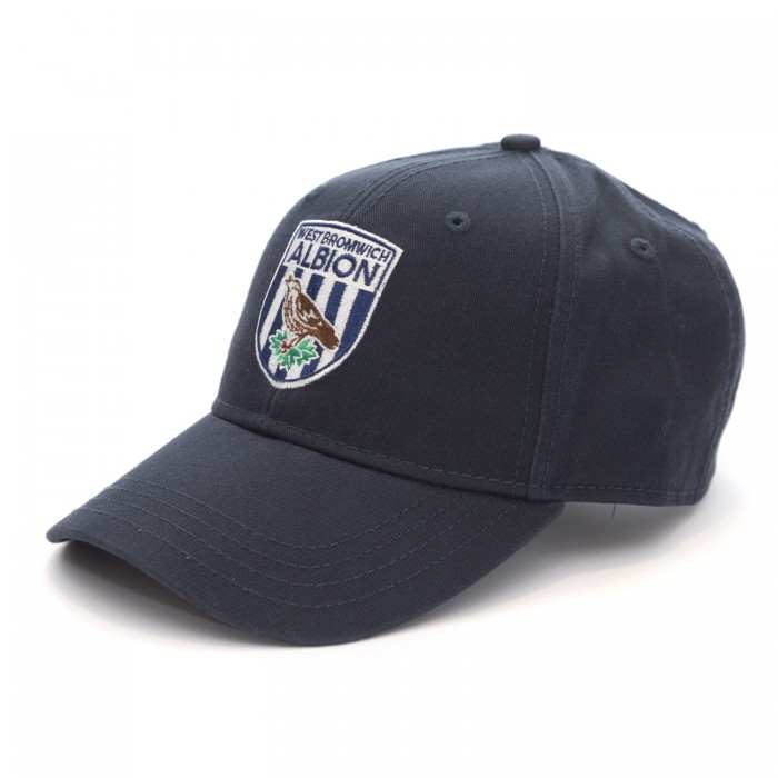 WEST BROM WASHED CAP