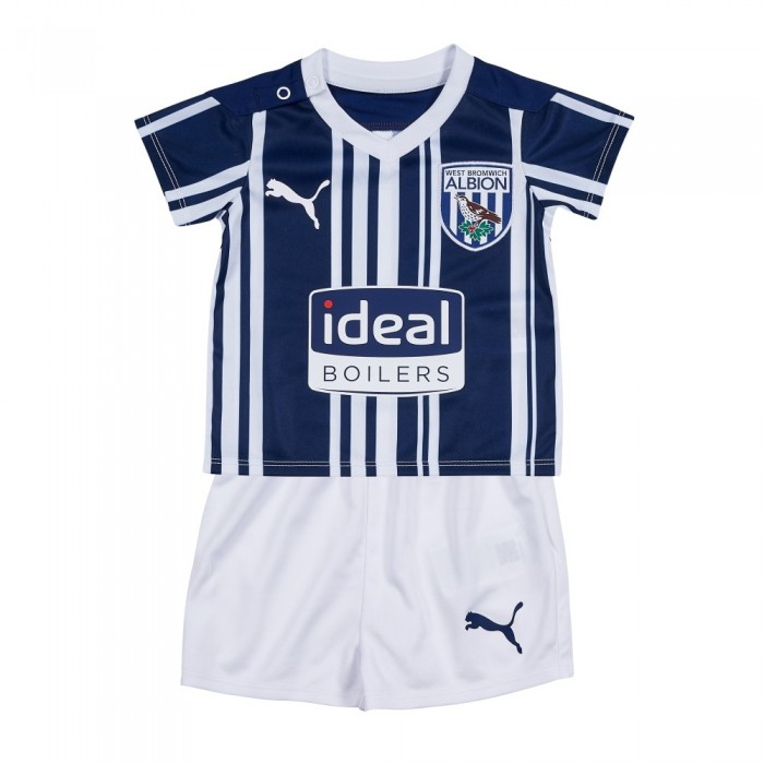 20/21 PUMA HOME INFANT KIT
