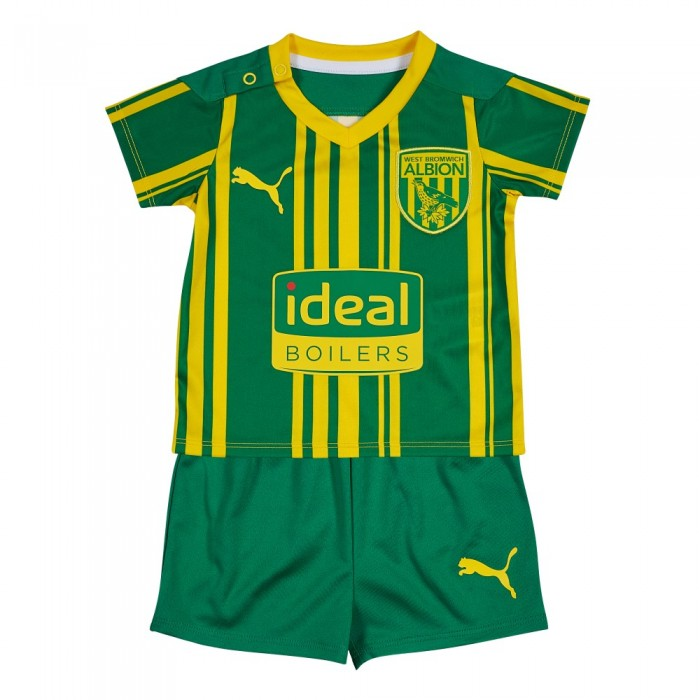 20/21 PUMA AWAY INFANT KIT