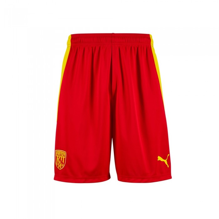 WBA Third Shorts 2020/21- Junior