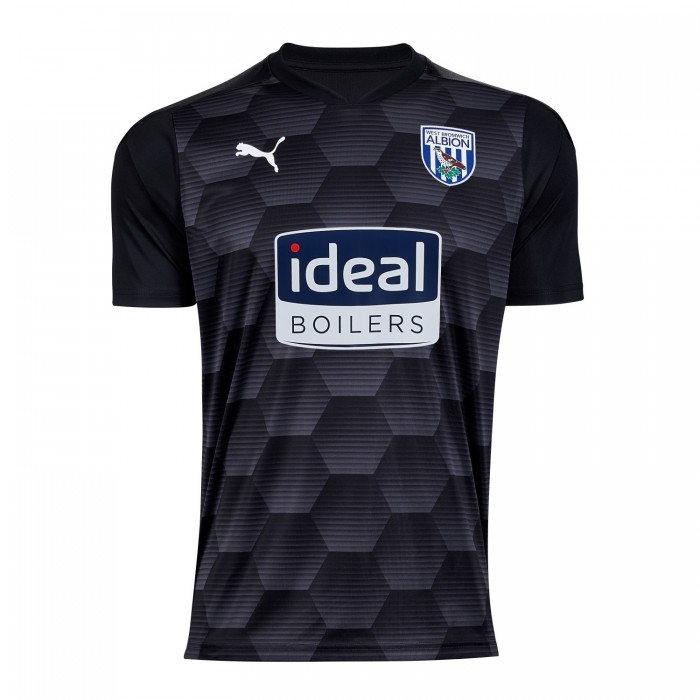 20/21 PUMA AWAY ADULT GOALKEEPER SHIRT
