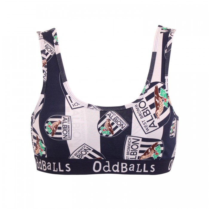 Oddballs Ladies Bralette