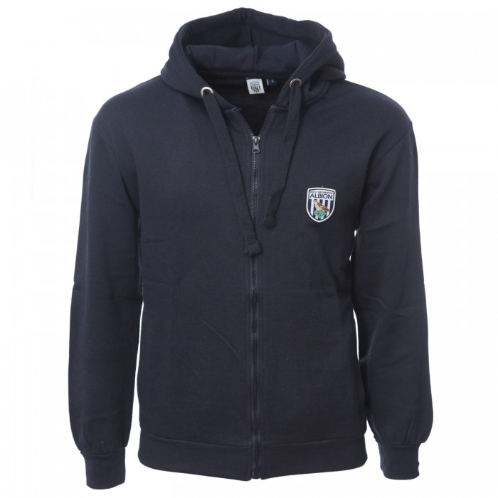 Adult Essential Full Zip