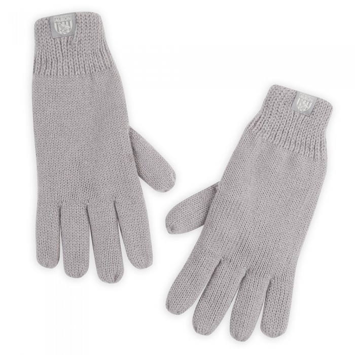 KNITTED LADIES GLOVES