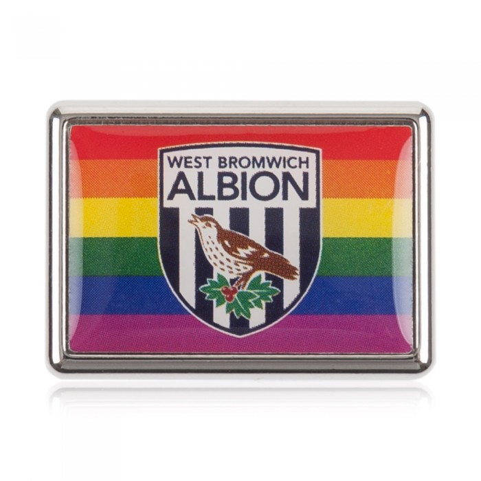 WBA RAINBOW BADGE