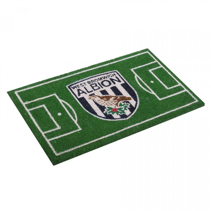 DOOR MAT PITCH CREST
